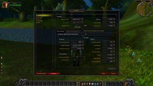 WoW Classic: появились скриншоты клиента демоверсии