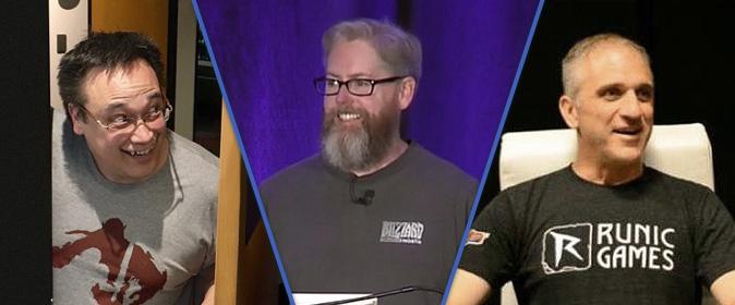 Что думают создатели Diablo II о Diablo Immortal