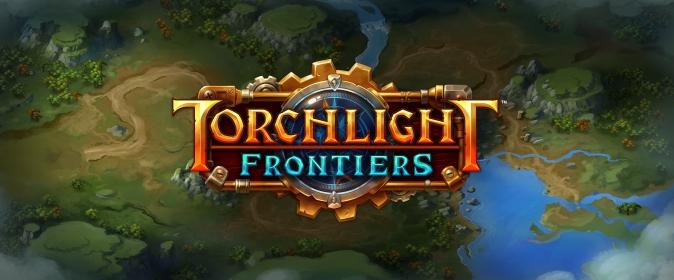 Мы поиграли в альфа-версию Torchlight Frontiers