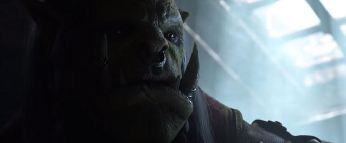 World of Warcraft: вышла короткометражка «Бесчестье»