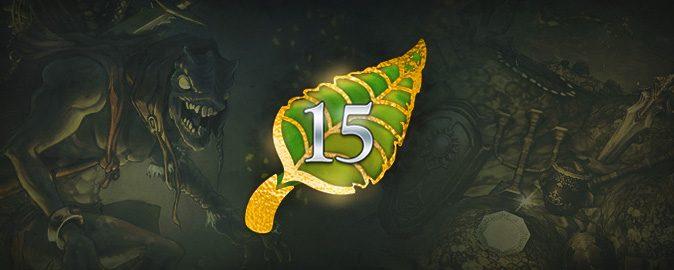 Diablo III: 15-й сезон заканчивается 6 января