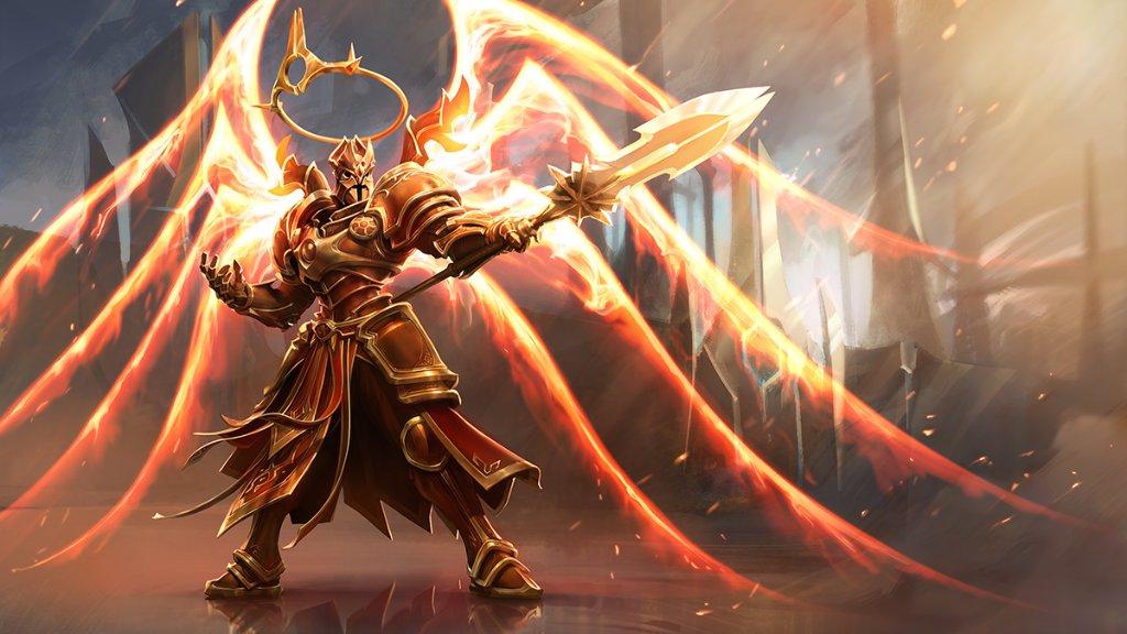 Heroes of the Storm: список изменений обновления 42.0 от 09.01.19