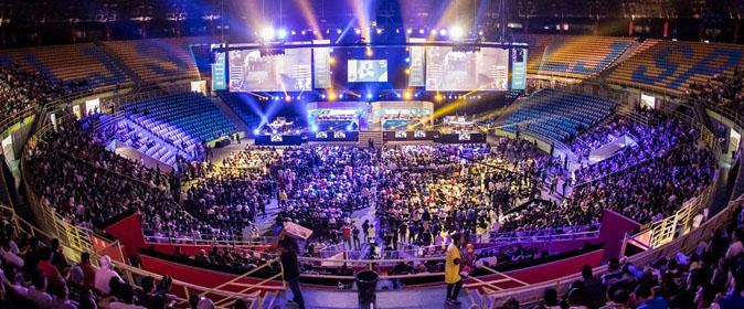 Игры Blizzard в списке самых прибыльных игр для киберспортсменов за 2018 год