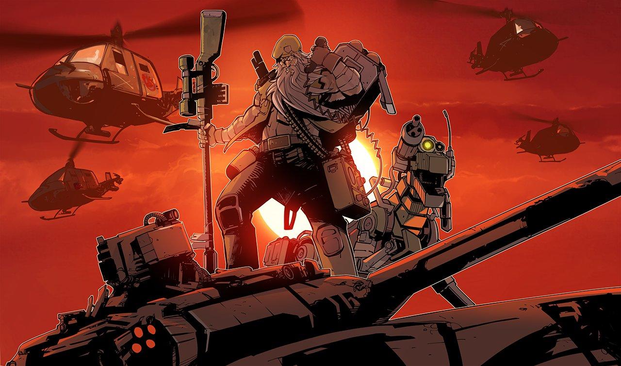 Heroes of the Storm: новые облики и транспорт «Вступай в Сопротивление!»
