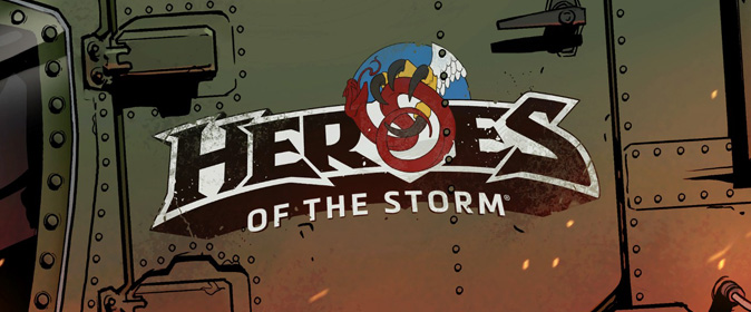 Heroes of the Storm: список изменений обновления PTR 43.0 от 04.02.19
