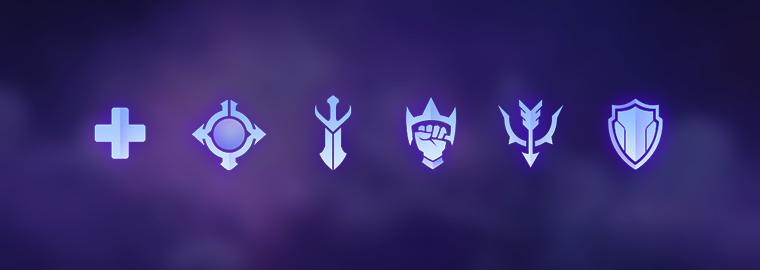 Heroes of the Storm: новые роли героев