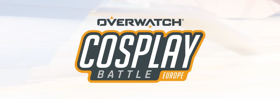 Мастерская Blizzard: Overwatch Cosplay Battle 2019