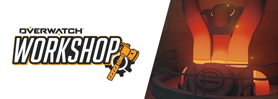 Overwatch: Джефф Каплан рассказал про «Мастерскую»