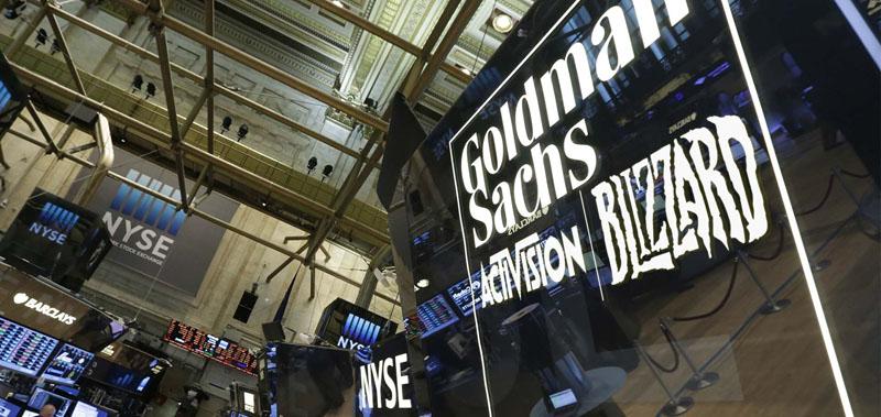 Goldman Sachs предсказывает выход Diablo 4 в 2021 году