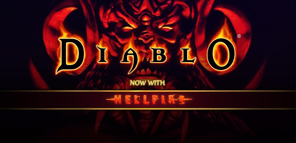 Расширение Diablo: Hellfire стало доступно в магазине GOG.com