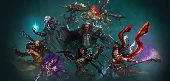 Diablo III: скидка на игру