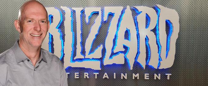 Blizzard Entertainment: Фрэнк Пирс покидает компанию