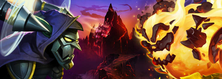 Hearthstone: в игре стартует «ЗЛОгненный солнцеворот»
