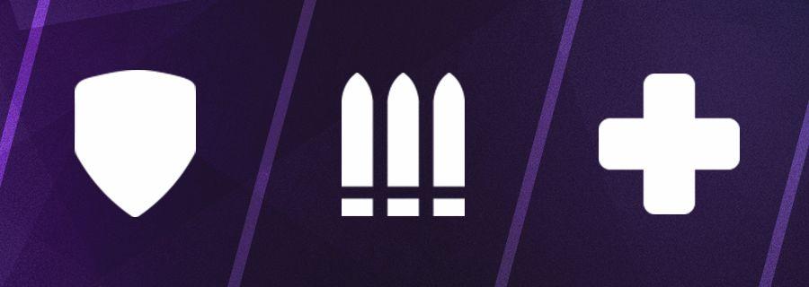 Overwatch: новая функция «Игра по ролям»