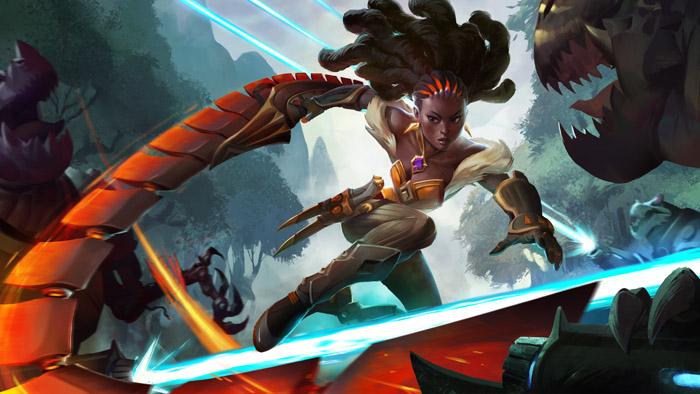 Heroes of the Storm: список изменений обновления 47.0 от 06.08.19