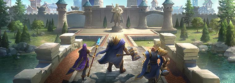 WarCraft III Reforged: релиз состоится 29 января 2020 г.