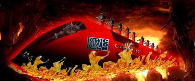 BlizzCon 2019: церемония открытия