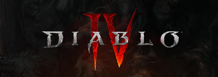 Официально анонсирован Diablo 4