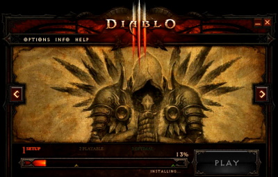 Why Diablo 3 take so long