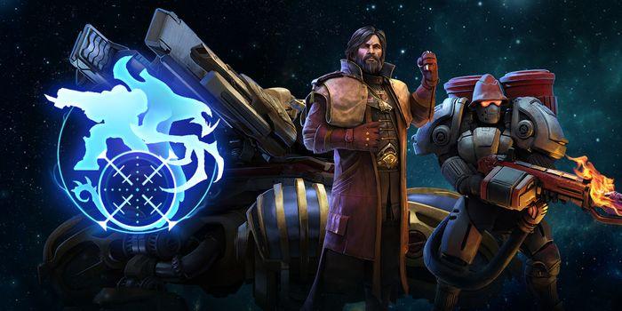 StarCraft II: новый командир — Арктур Менгск