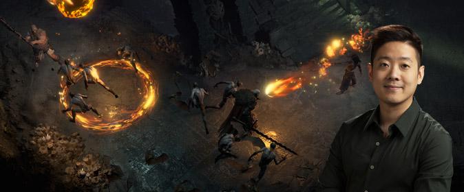 Diablo IV: дизайн систем (часть II)