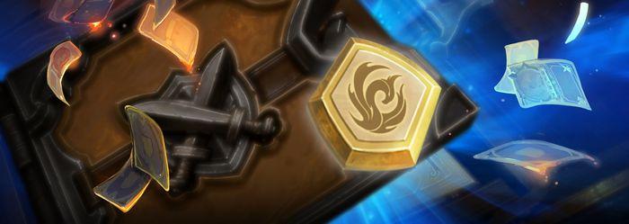 Hearthstone: в игре начинается год Феникса