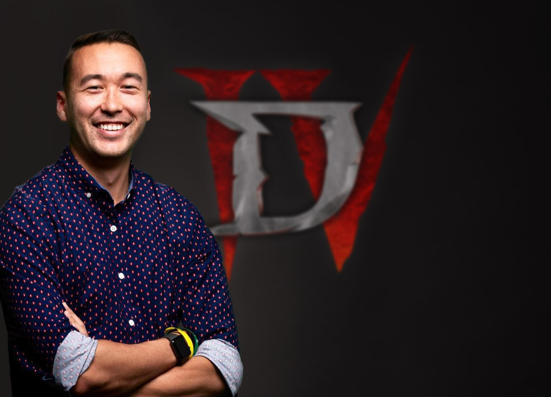 Blizzard Entertainment: Адам Флетчер возглавил работу с сообществом Diablo 4