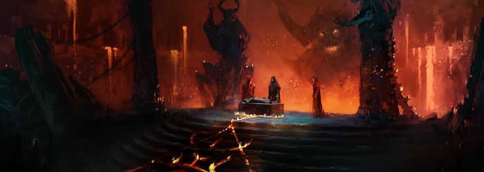 Diablo IV: ежеквартальный отчет — июнь 2020 г.