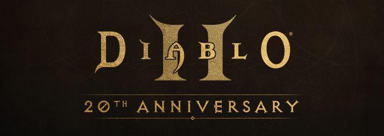 Diablo II: началось празднование 20-й годовщины игры