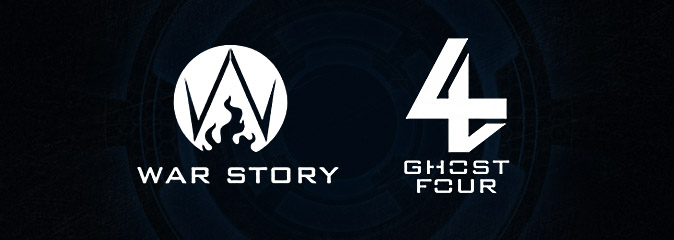 War Story Ghost Four