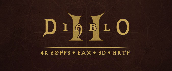 Diablo II: AI Remastered