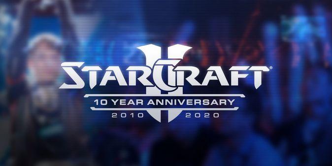 StarCraft II: лучшие игры десятилетия