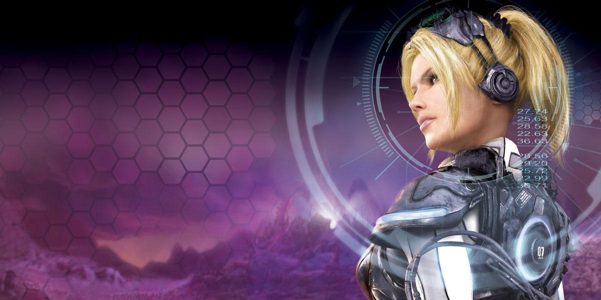 StarCraft II: вышел рассказ «Сны наяву»