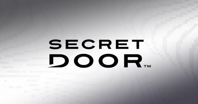 Secret Door логотип