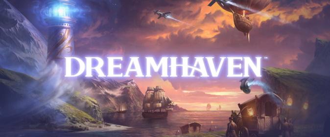 Майк Морхайм основал компанию Dreamhaven