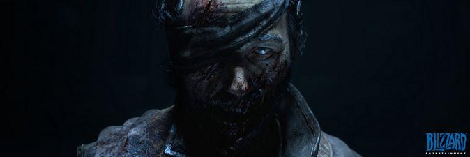 Мастерская Blizzard: создание вступительного ролика Diablo IV «Втроем они придут»