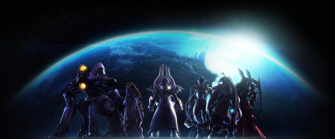 StarCraft II: разработчики прекращают выпуск нового контента