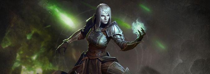 Diablo III: обзор и дата начала 21-го сезона