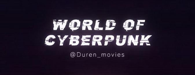 World of Cyberpunk