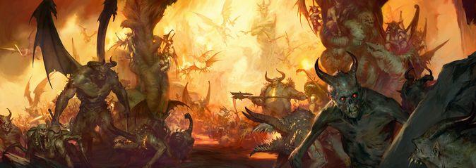 Diablo IV: ежеквартальный отчет — декабрь 2020 г.
