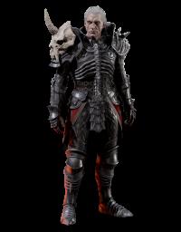 Некромант Diablo 2 Resurrected
