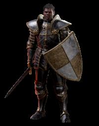 Паладин Diablo 2 Resurrected