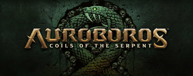 Warchief Gaming Auroboros: Coils of the Serpent