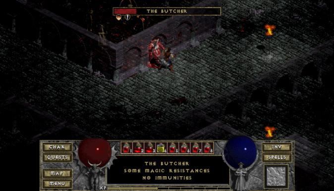 DevilutionX: вышла версия 1.2.0