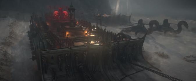 Path of Exile 2: геймплей второго акта