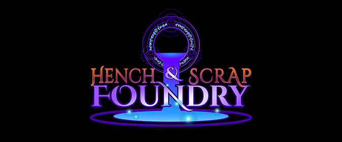 Hench & Scrap Foundry