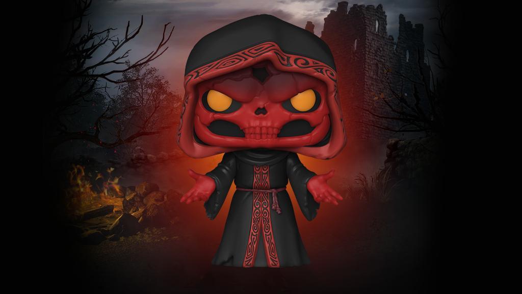 Diablo II Resurrected: анонсирована фигурка из серии Funko Pop!