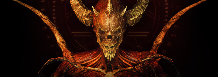 Diablo II Resurrected: адаптация игрового процесса для консолей