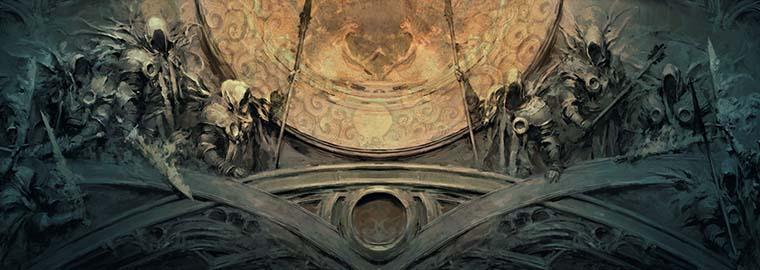 Diablo IV: ежеквартальный отчет — октябрь 2021 г.